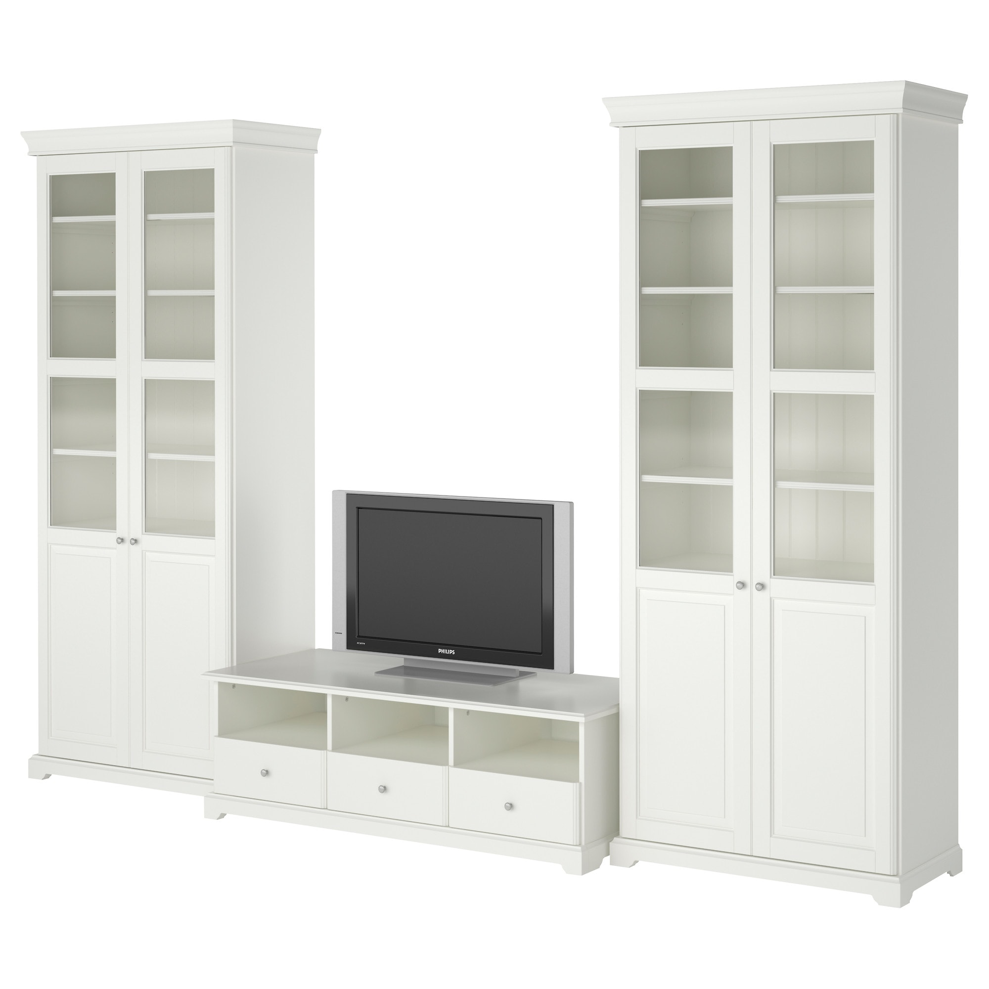 Large TV Stands Entertainment Centers IKEA - Ikea furniture