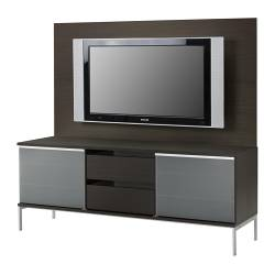 TOBO TV panel with media storage