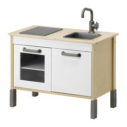 DUKTIG Mini-kitchen € 75.00