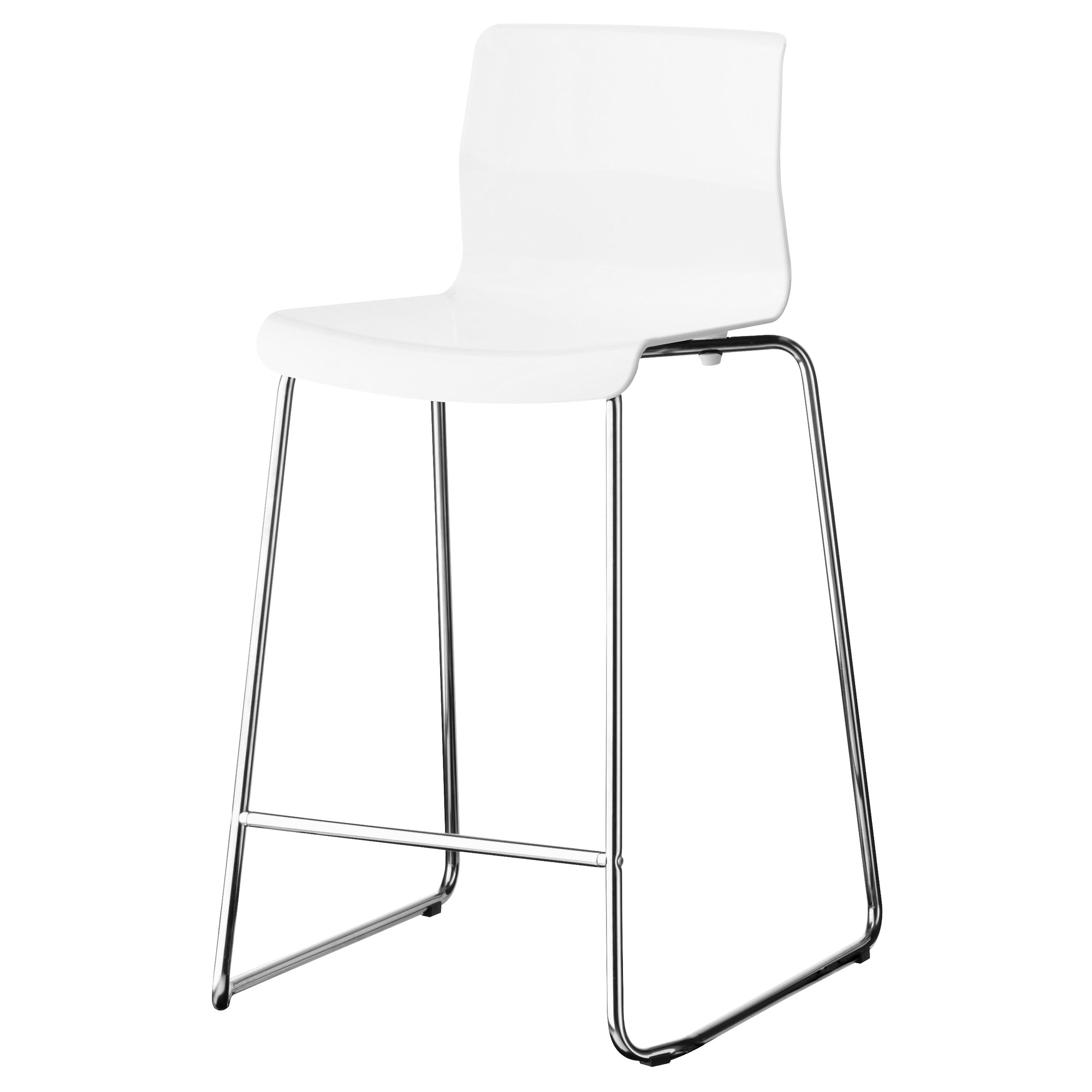 Glenn Bar Stool 26 Ikea