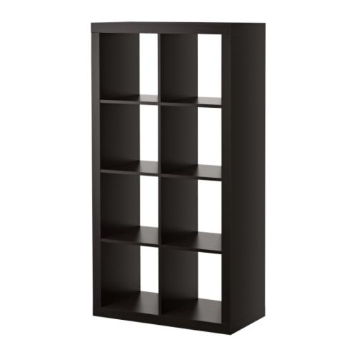 ikea cube bookcase 4x2 squares expedit usually 50 ish now only 29 hotukdeals. Black Bedroom Furniture Sets. Home Design Ideas