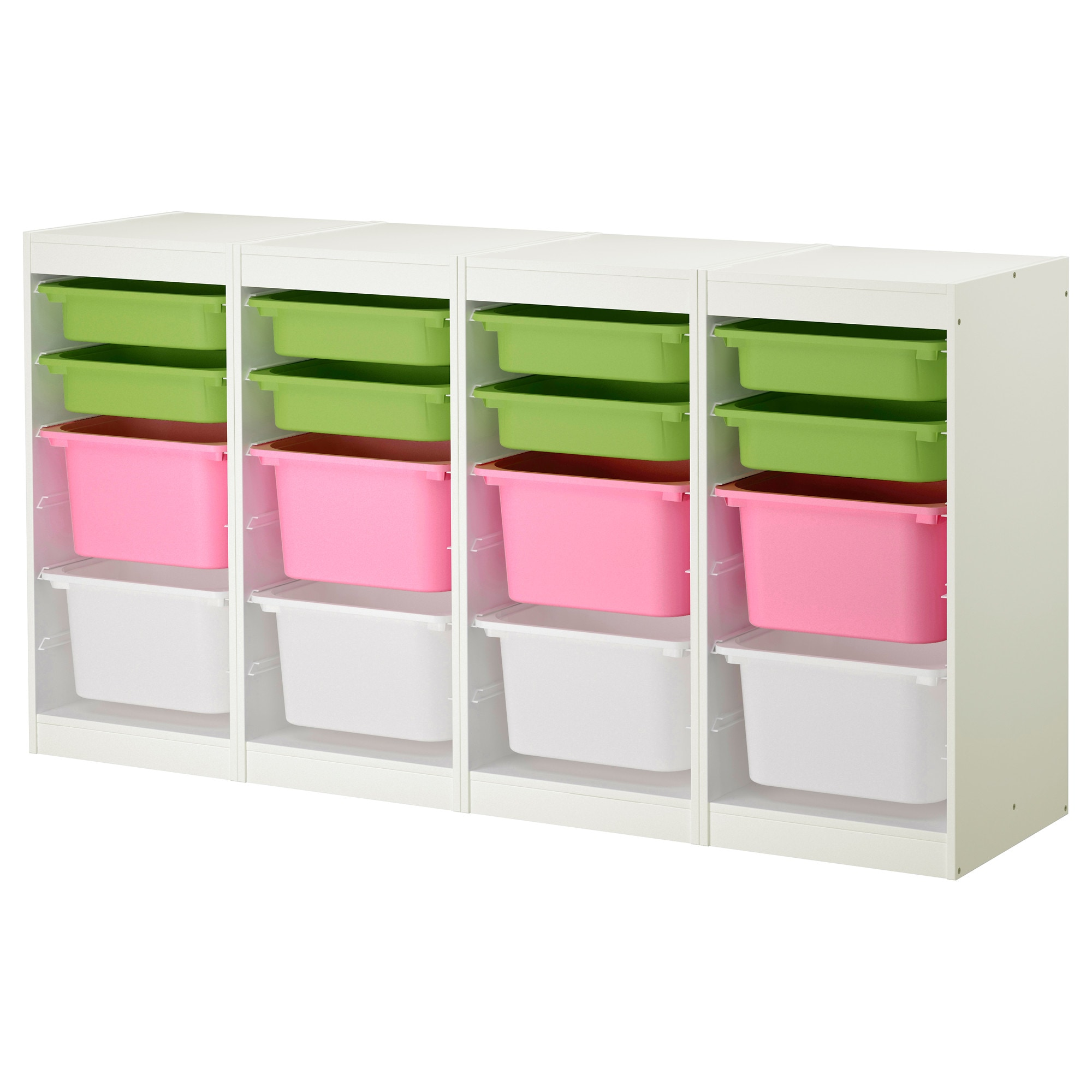 Ikea Toy Organizer Trofast Storage Combination Ikea