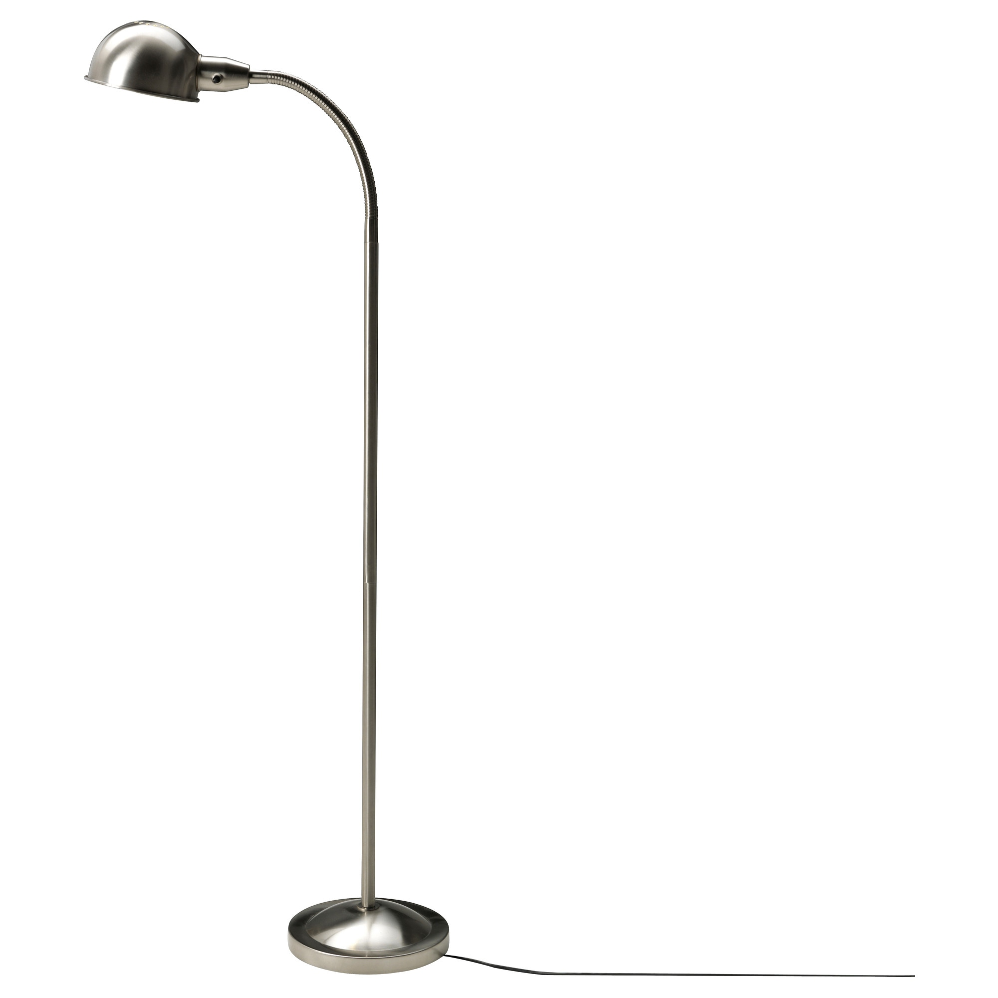 Canada floor lamps thefloorsco for Floor lamp with reading light canada