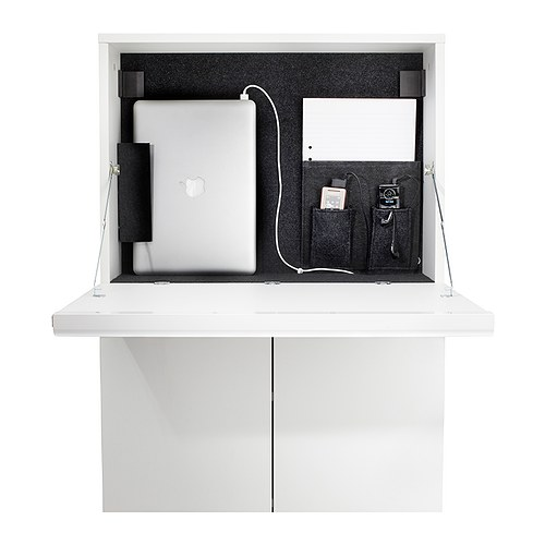 Forum porta pc a scomparsa per il for Mobile computer ikea