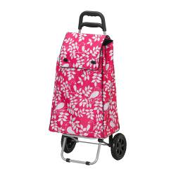 "UPPTà""CKA Shopping bag with wheels"