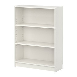 BILLY Bookcase ¥ 4,990