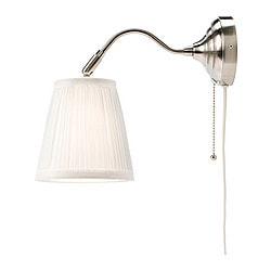 ÅRSTID Wall lamp $14.99