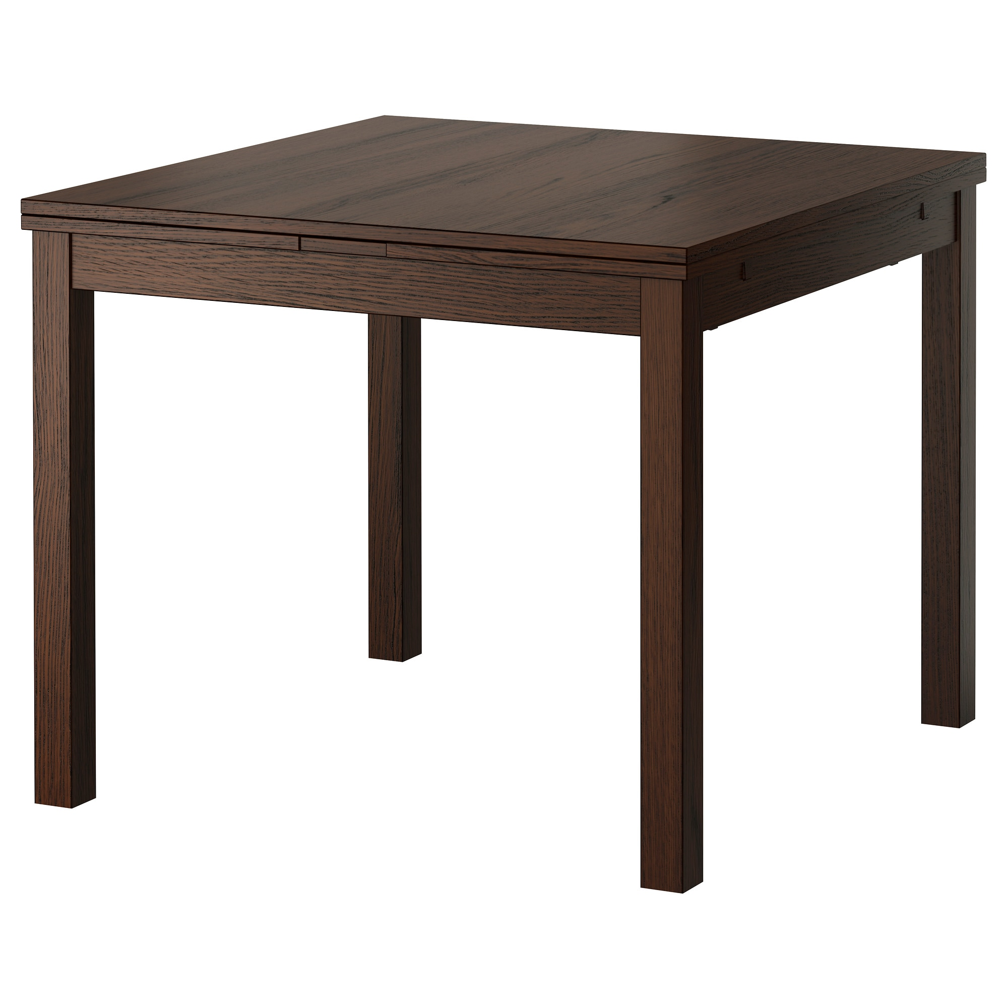 Wooden square dining table - Wooden Square Dining Table 15