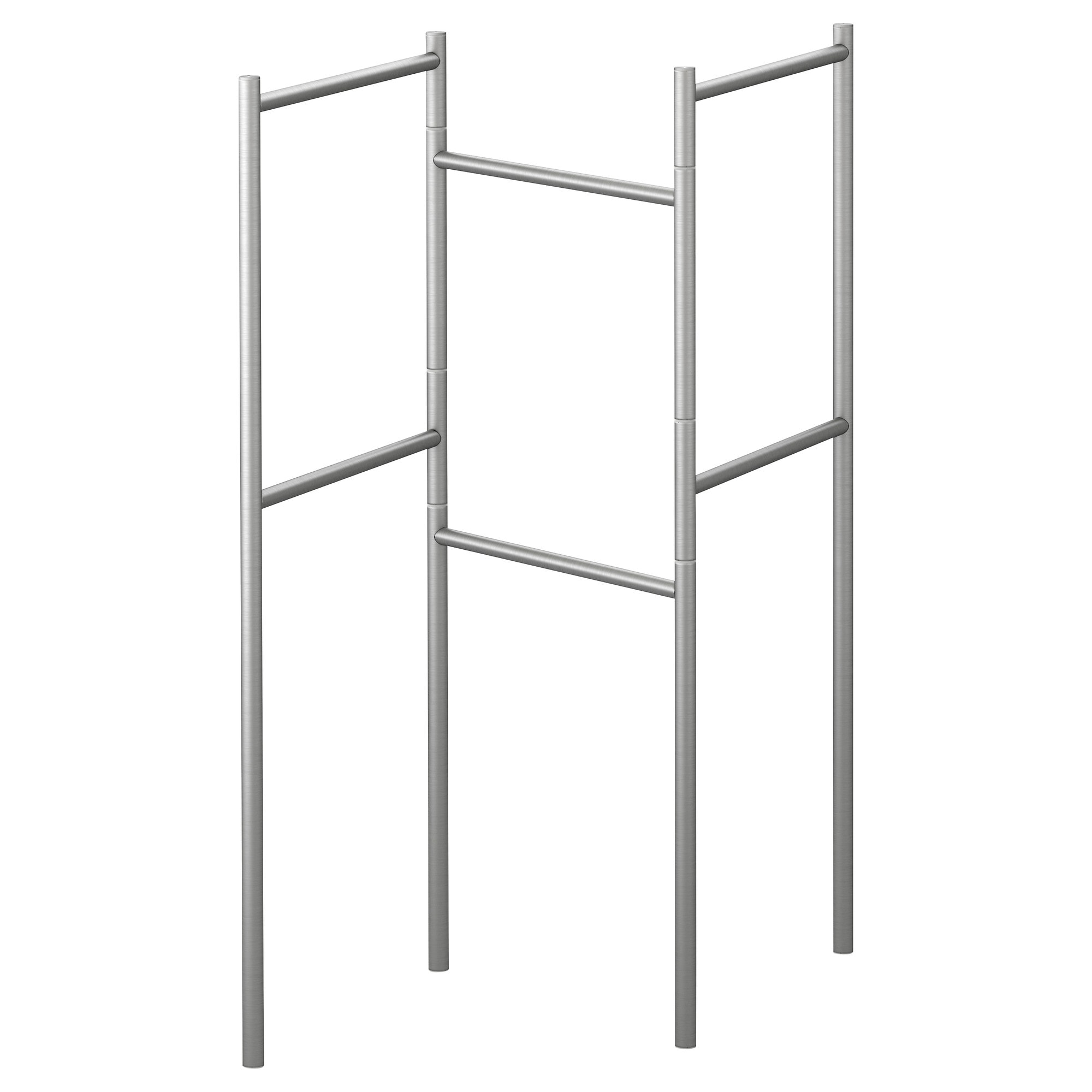 GRUNDTAL towel stand  stainless steel Width  25     Depth  13. Towel Rails   Holders   IKEA