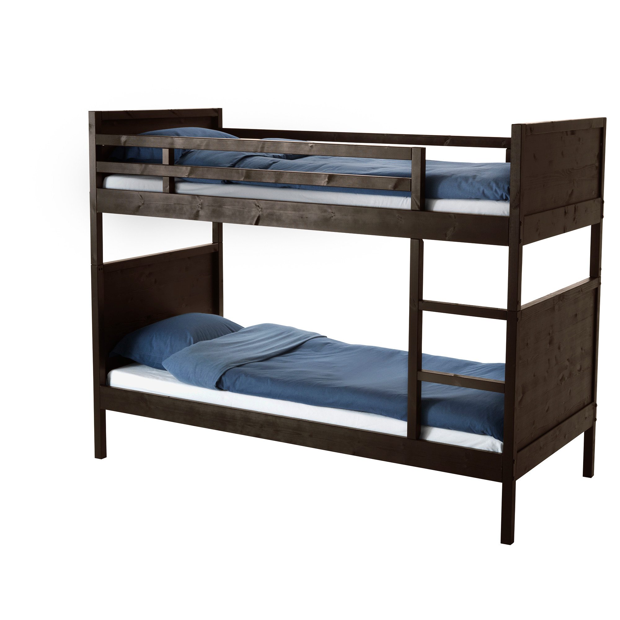 Loft Bed Room norddal bunk bed frame - ikea