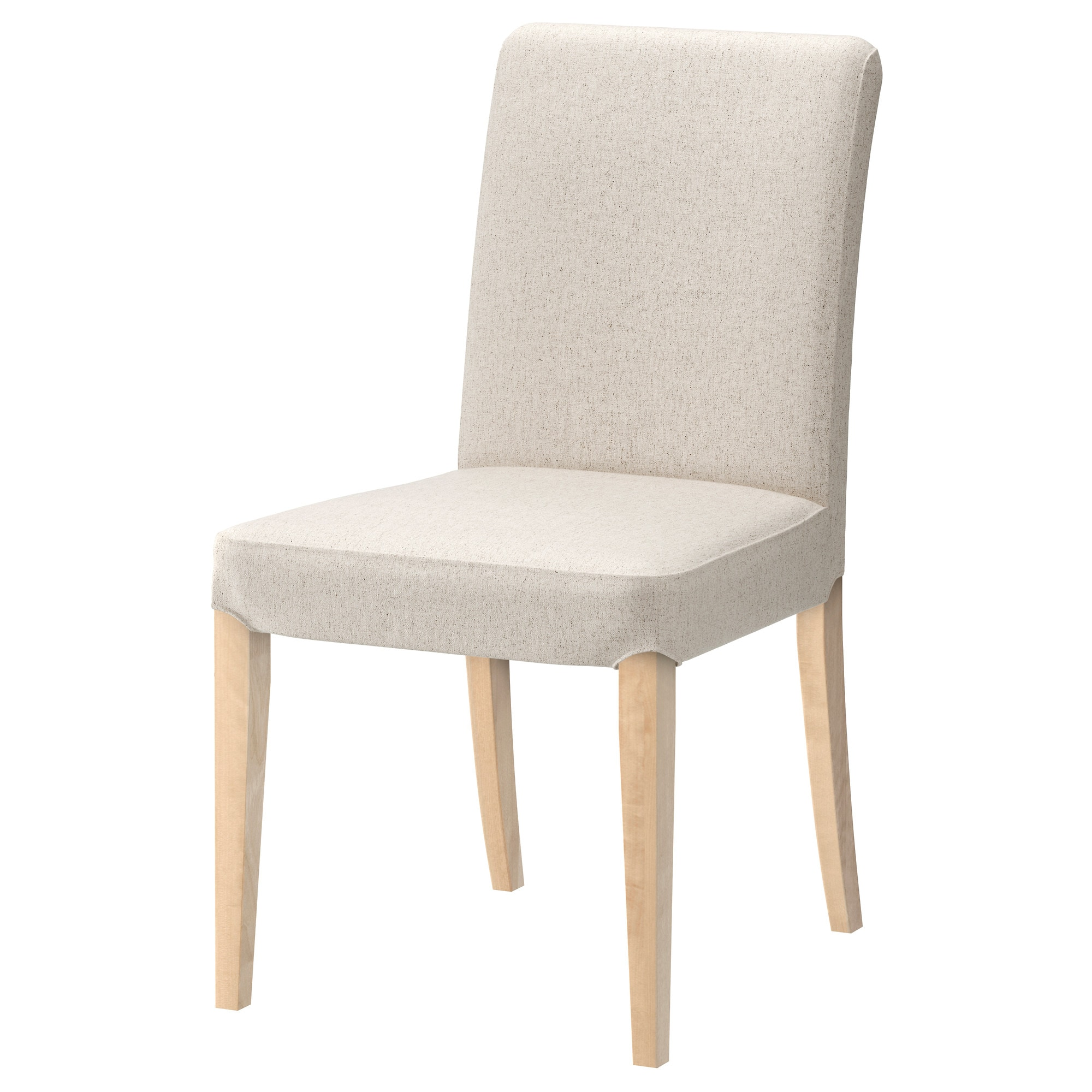 HENRIKSDAL Chair   Linneryd natural   IKEA. High Back Dining Chairs Ikea. Home Design Ideas