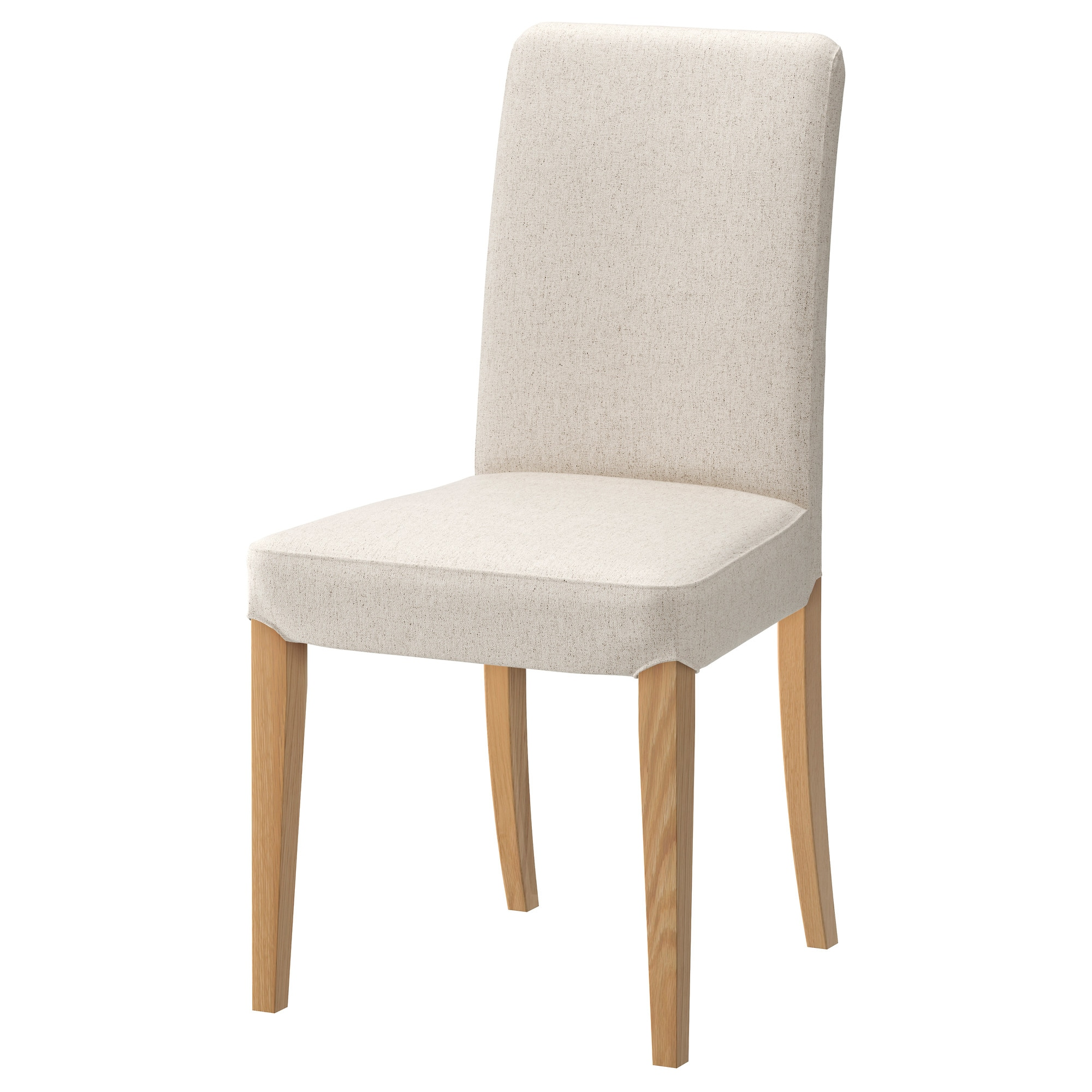 Henriksdal chaise chne linneryd naturel test pour kg for Chaise pliante ikea