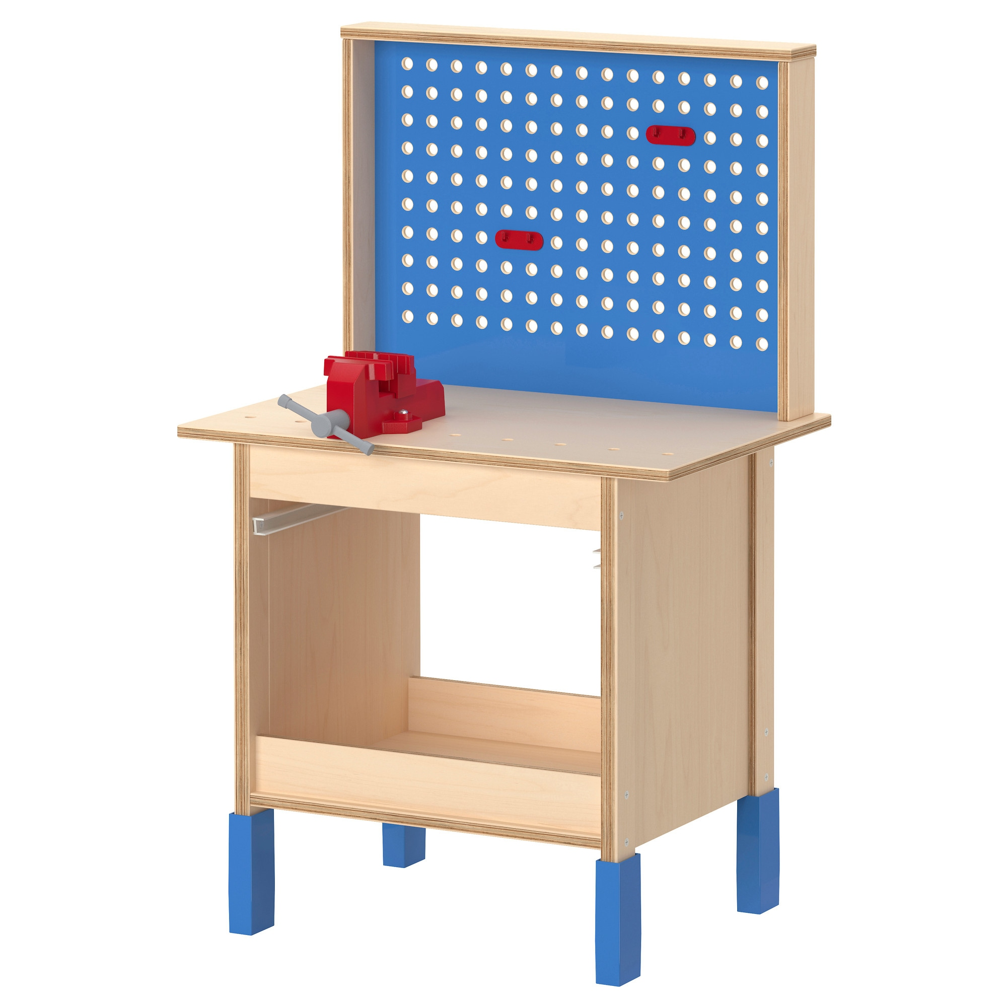 download ikea childrens wooden tool bench plans free