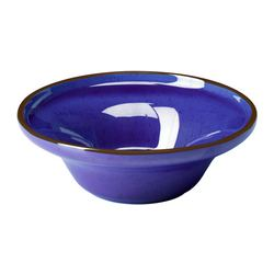 TRIVSAM bowl, blue Diameter: 17 cm Height: 6 cm
