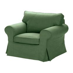 Ektorp Armchair Sofa Cover