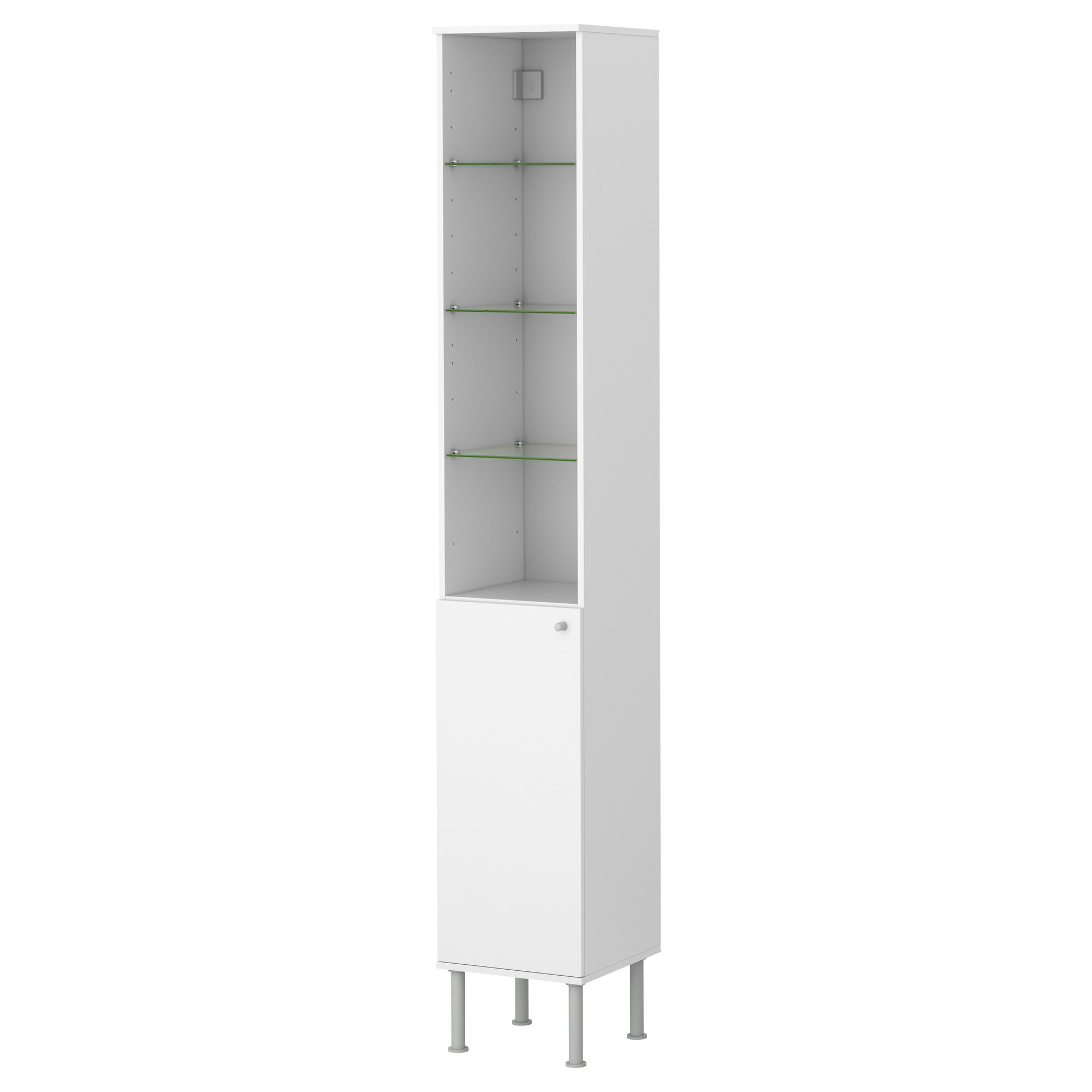 Displaying 12u0026gt; Images For - Tall White Corner Cabinet...