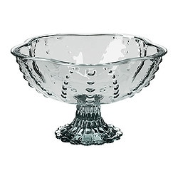YNGAREN bowl, grey Diameter: 13.7 cm Height: 8.2 cm