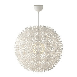 Ceiling Lights & Lamps - IKEA:MASKROS pendant lamp Diameter: 22