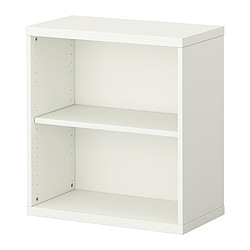 STUVA wall shelf, white