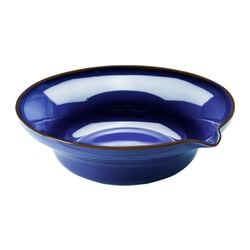 "TRIVSAM serving bowl, blue Diameter: 13 "" Height: 4 "" Diameter: 32 cm Height: 10 cm"