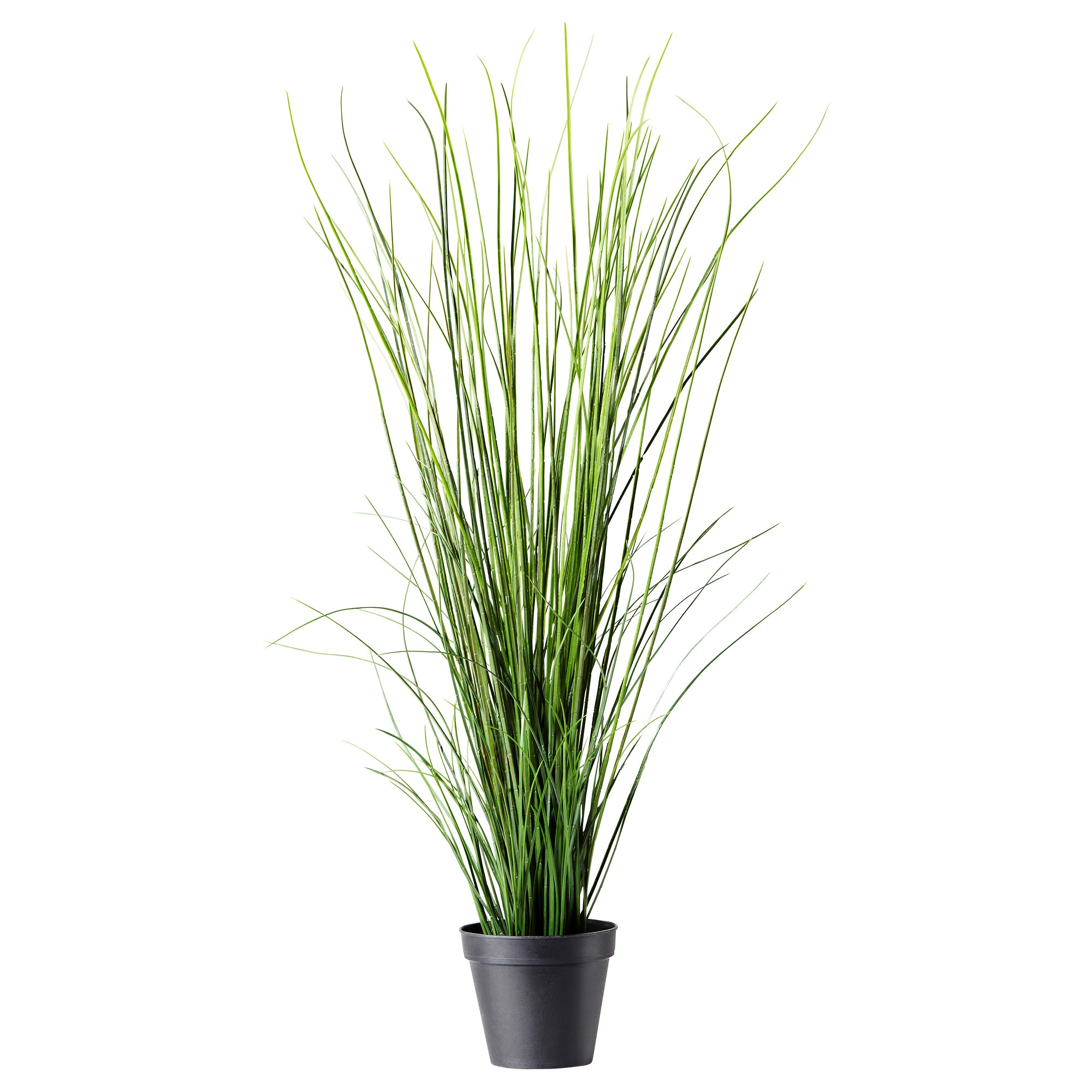 fejka artificial potted plant grass height 41 diameter of plant pot