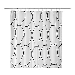 UDDGRUND Shower curtain ¥ 999