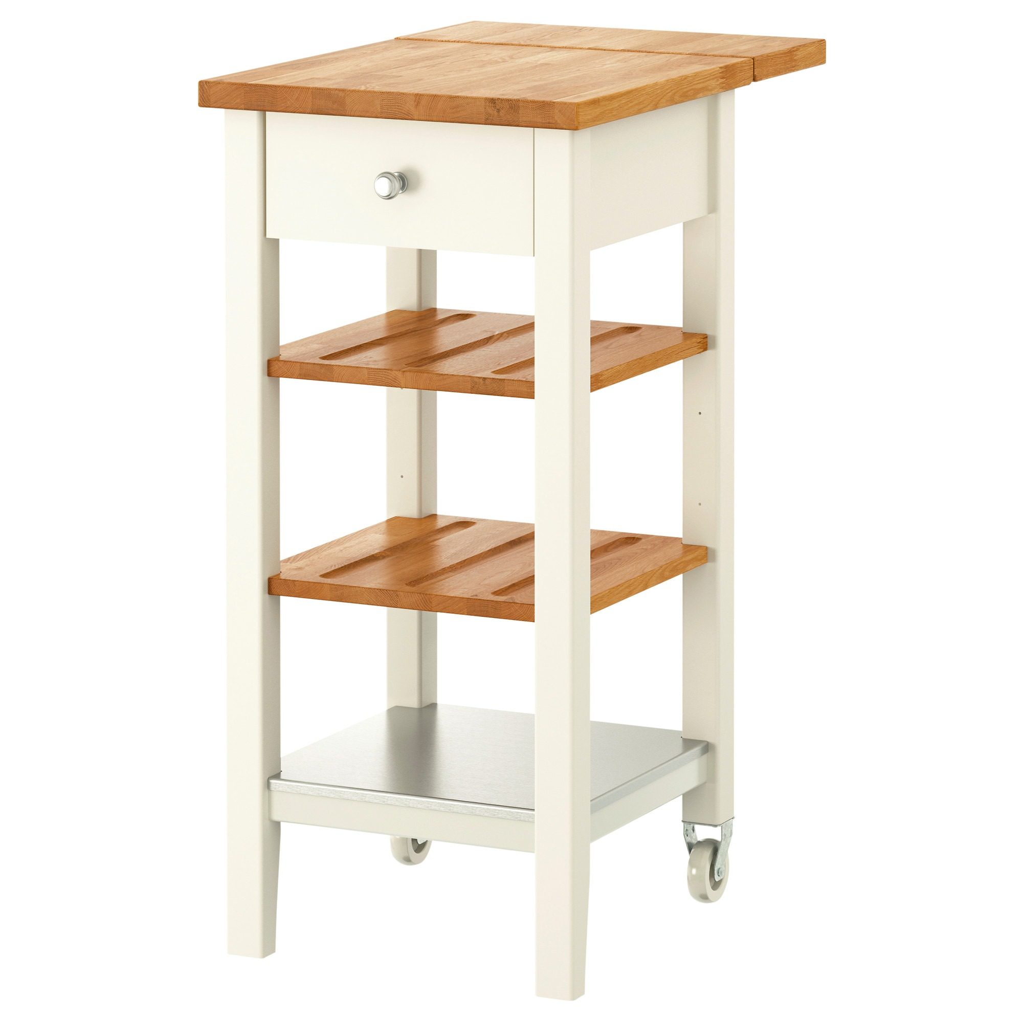 Ikea Kitchen Side Table Stenstorp Kitchen Cart Ikea