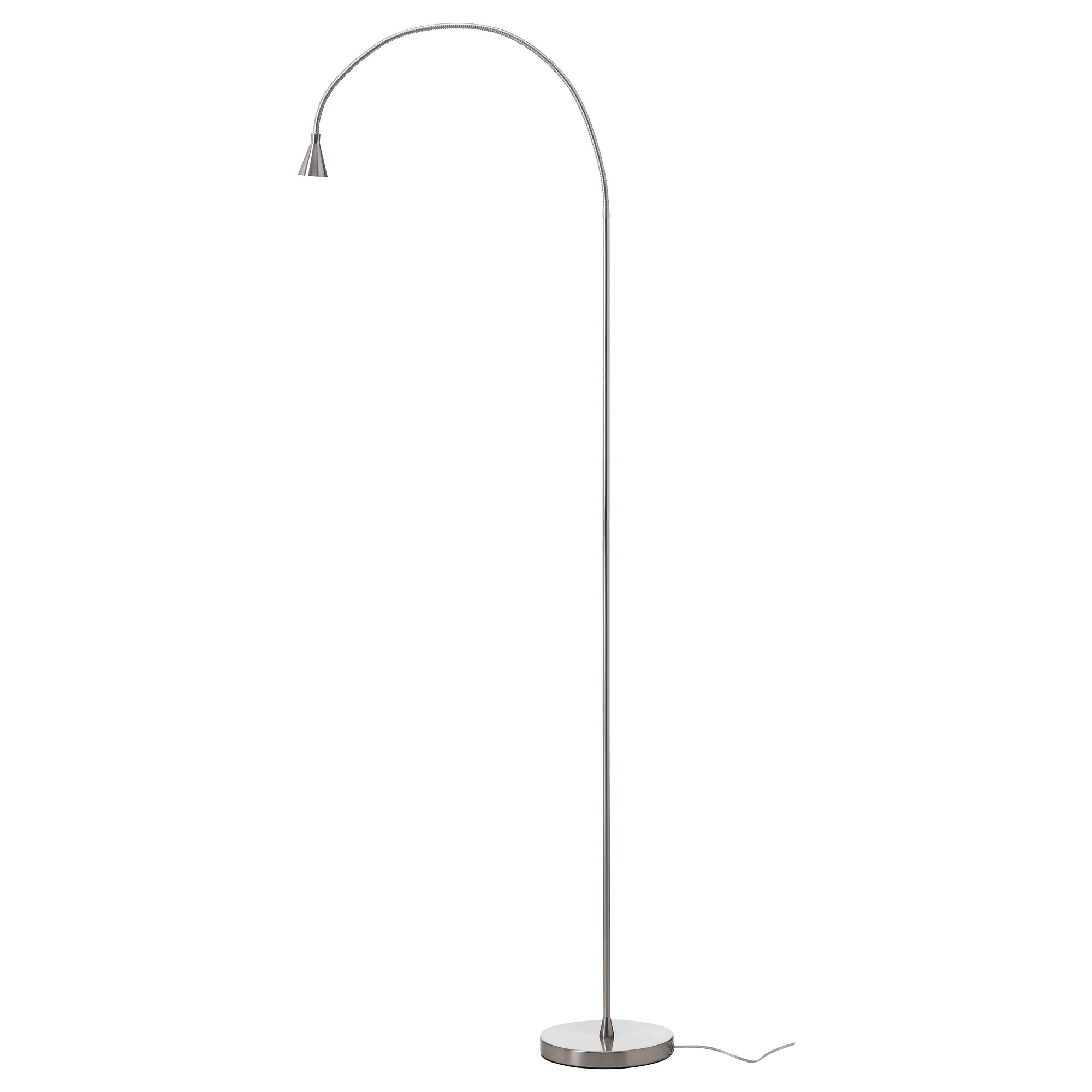 led floor reading lamps