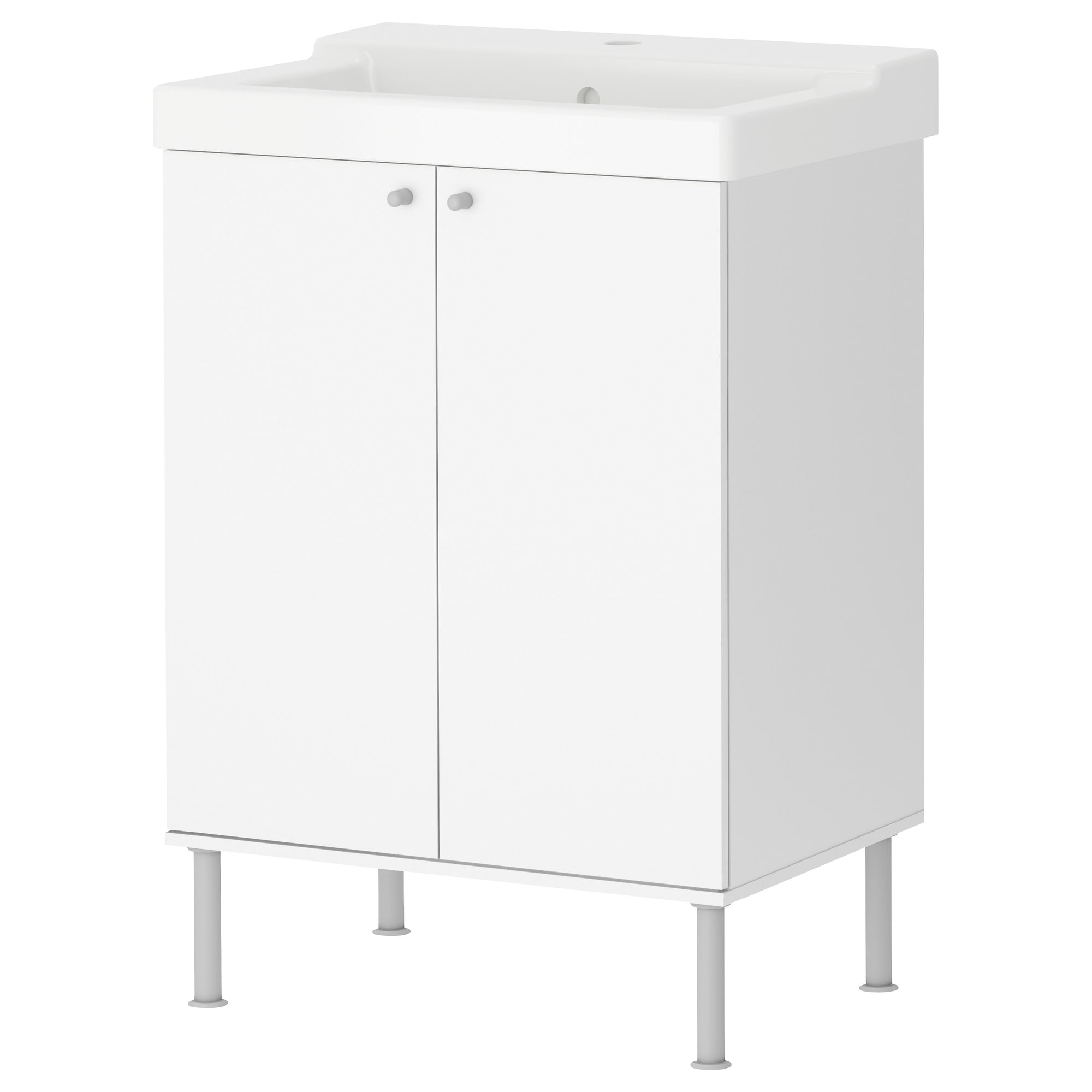 Bathroom Base Cabinets - IKEA