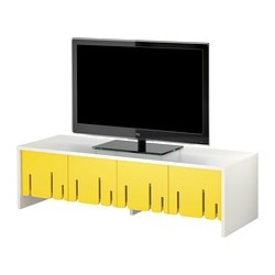 IKEA PS 2012 Skrinka na TV € 199