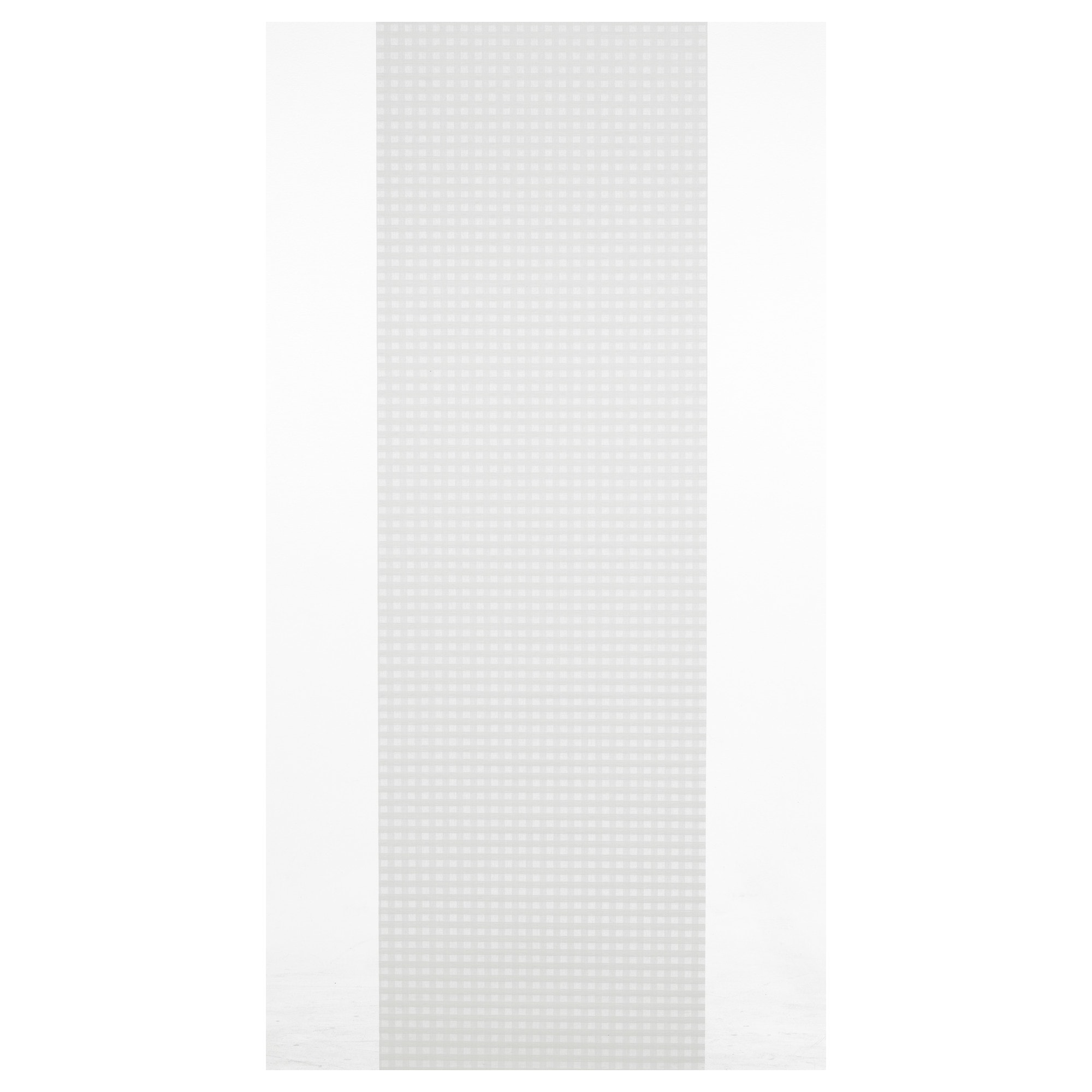 Ikea white curtains with red pattern - Ingamaj Panel Curtain White Length 118 Width 24 Weight 1 10