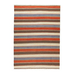 PERSISK KELIM GASHGAI rug, flatwoven, assorted patterns Length: 250 cm Width: 170 cm