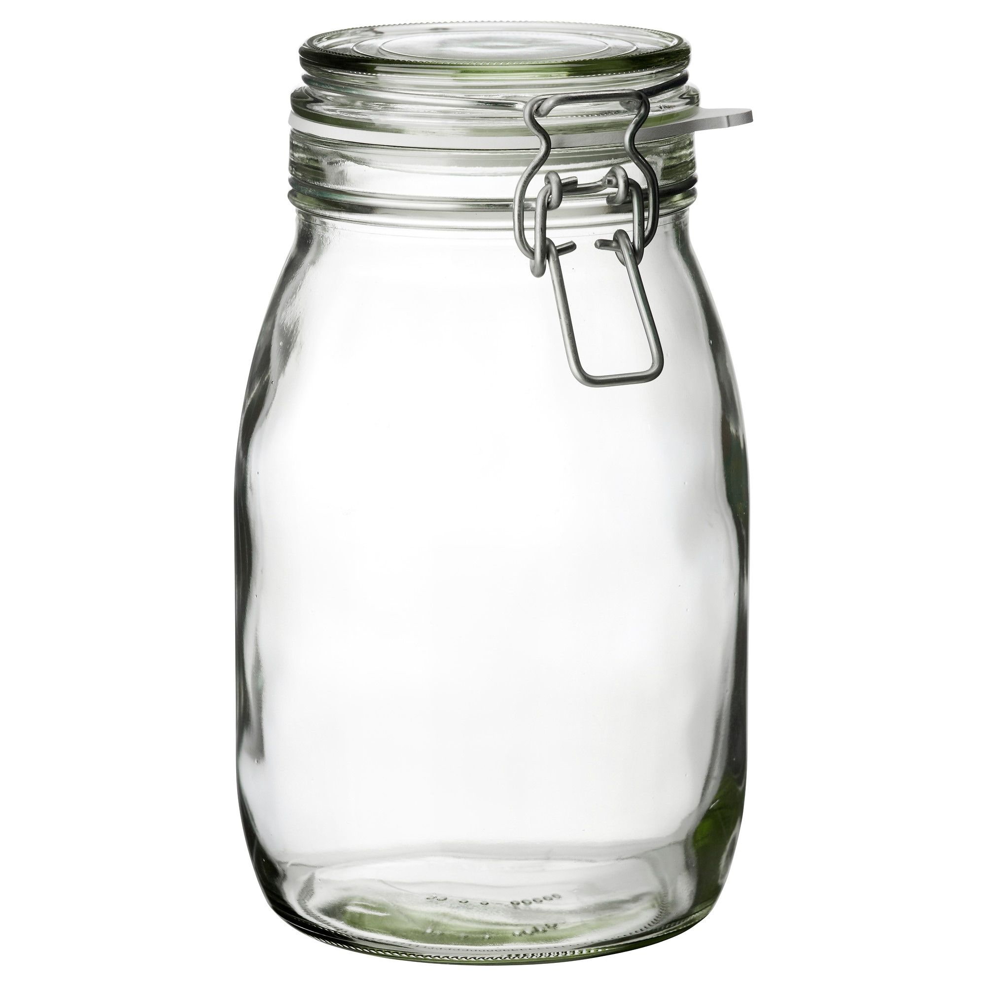 KORKEN Jar With Lid   IKEA