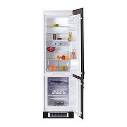 FROSTIG BCF228/ 64 integrated fridge/freezer, white Width: 54 cm Depth: 56 cm Height: 185 cm