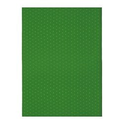 IKEA PS 2012 fabric, green Width: 150 cm Pattern repeat: 20 cm