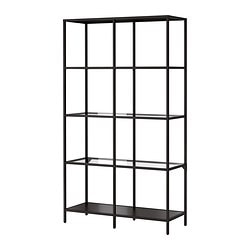 VITTSJÖ Shelf unit $79.99