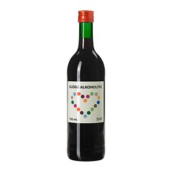 GLÖGG ALKOHOLFRI mulled red wine, non-alcoholic Volume: 25.4 oz Volume: 750 ml