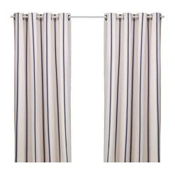 ESTRID Curtains, 1 pair £40