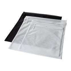 PRESSA washing bag, set of 3
