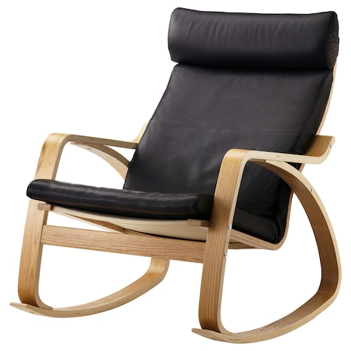 Leather Armchairs & Leather Recliner Chair - IKEA