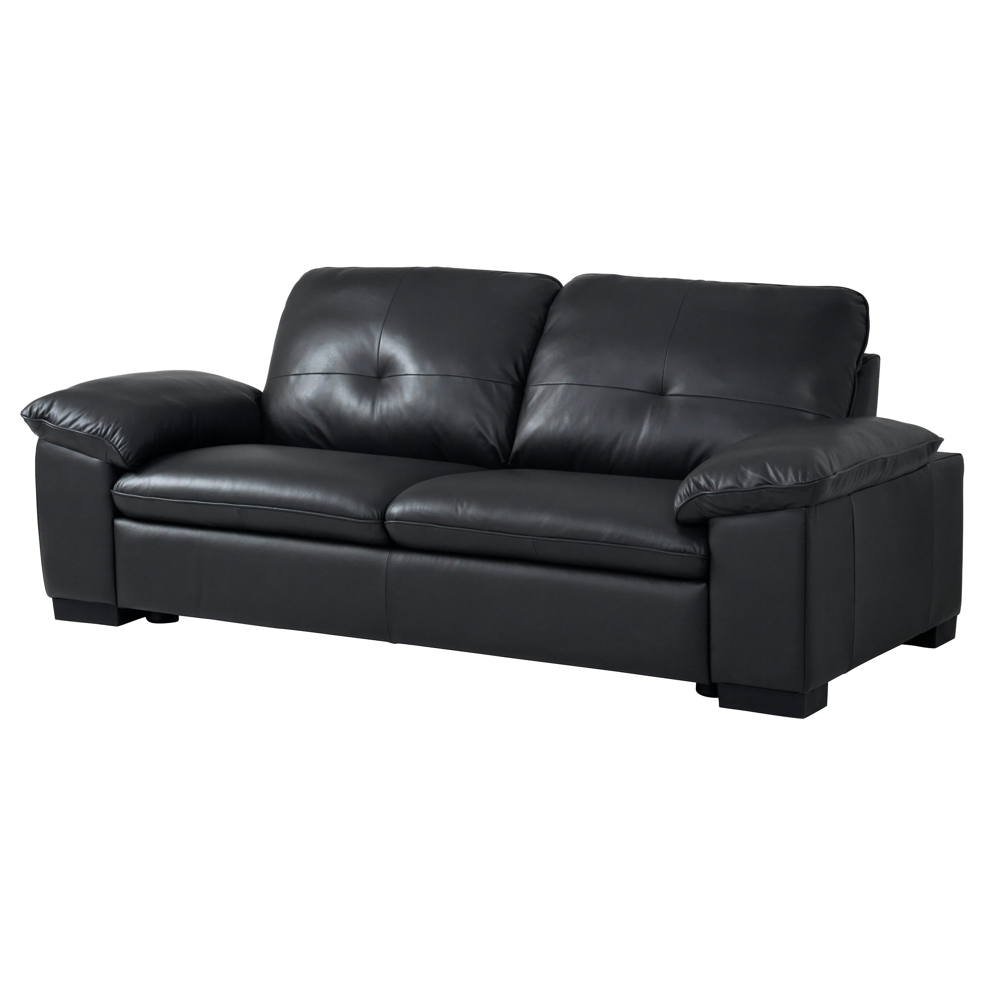 Ikea stockholm canap 3 5 places univers canap for Ikea sofas en cuir