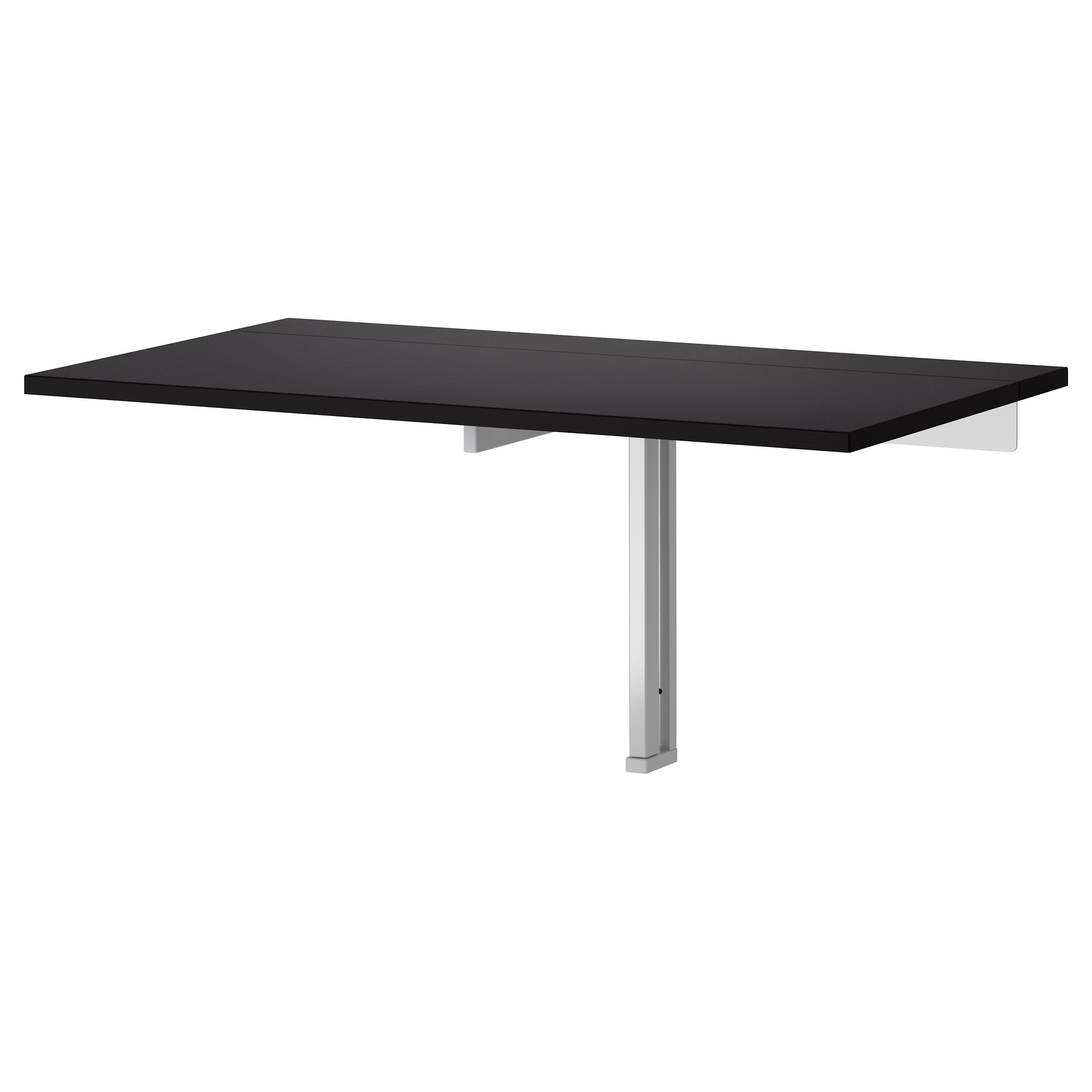 Exceptionnel BJURSTA Wall Mounted Drop Leaf Table   IKEA