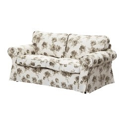 EKTORP loveseat cover