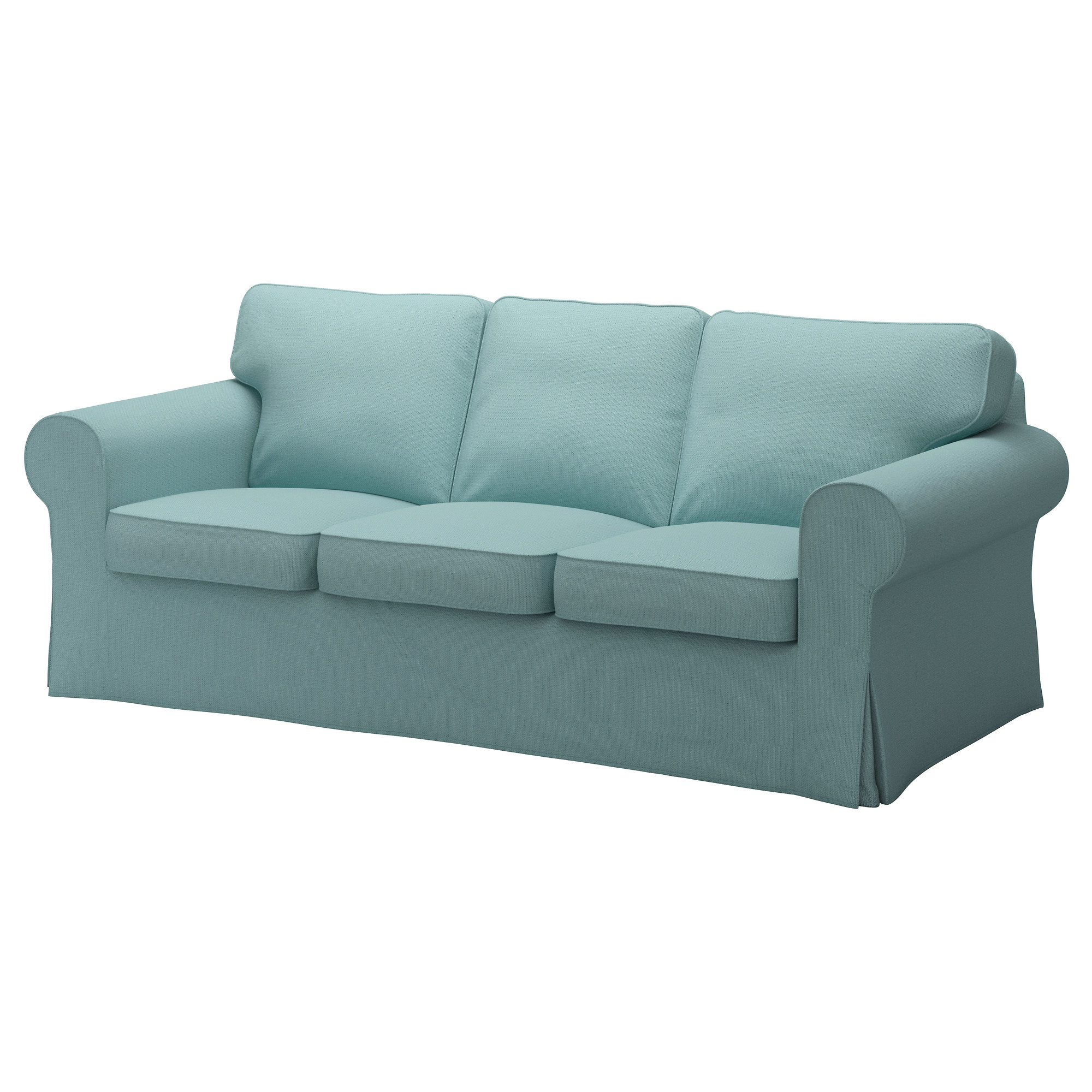Ektorp Sofa Bed Slipcover