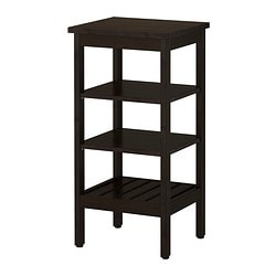 HEMNES Shelving unit $79.99