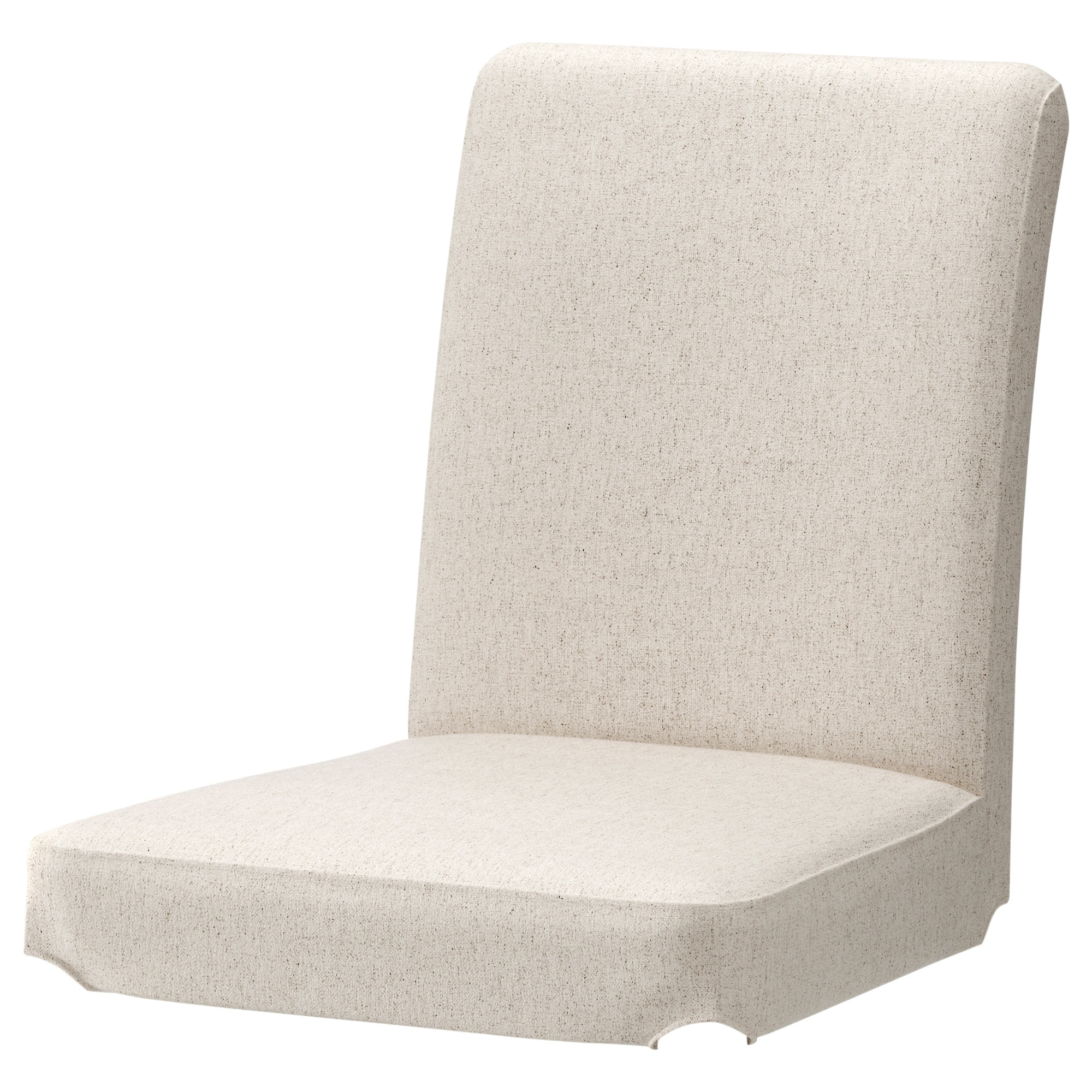 henriksdal chair cover - ikea