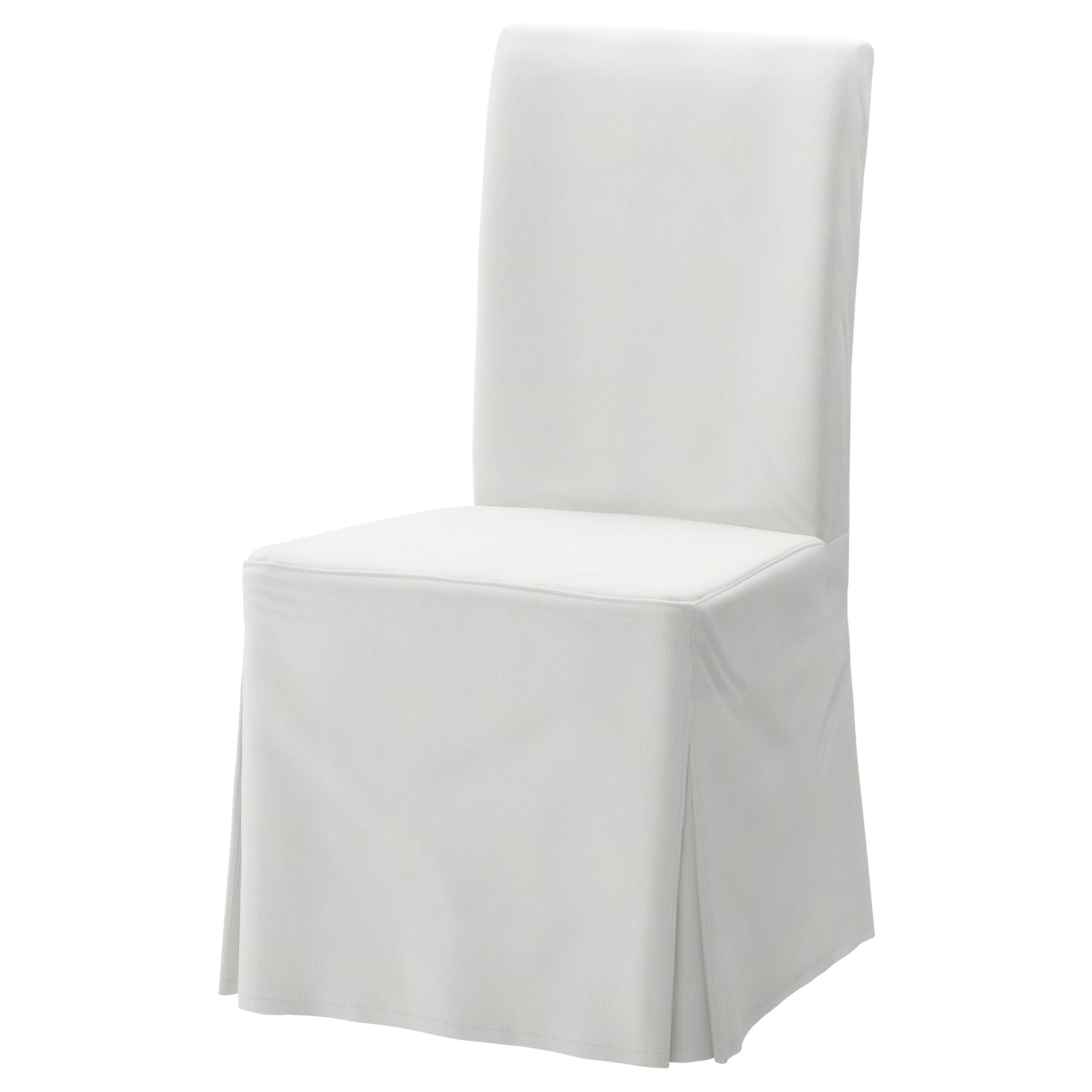 HENRIKSDAL Chair cover longIKEA