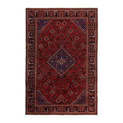 PERSISK MIX rug, low pile, handmade Length: 300 cm Width: 200 cm Area: 6.00 m²