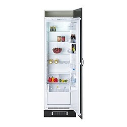 FROSTIG integrated fridge A+, white Width: 54.0 cm Depth: 54.7 cm Height: 177.2 cm