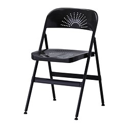 FRODE Folding chair $39